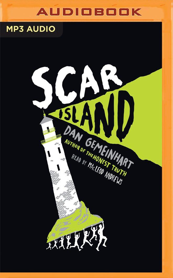 Download Scar Island pdf epub