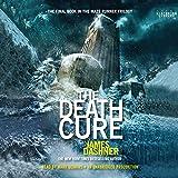 """""""The Death Cure - Maze Runner, Book 3"""" av James Dashner"""