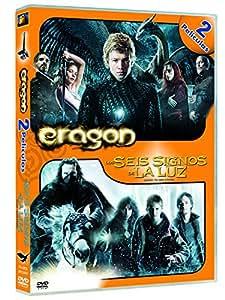 Eragon + Los seis Signos de la Luz [DVD]