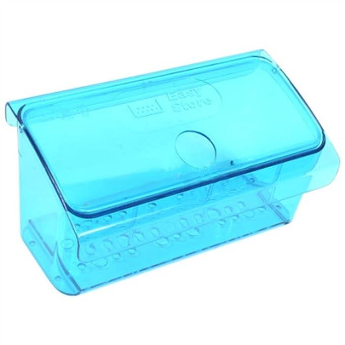 Spares2go Z-Box - Recipiente para nevera congelador Zanussi ...