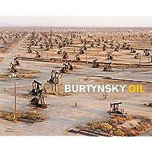Edward Burtynsky: Oil