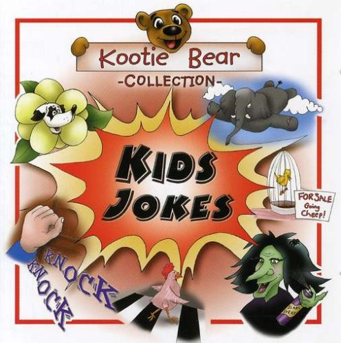 Kootie Bear (Kids Jokes)
