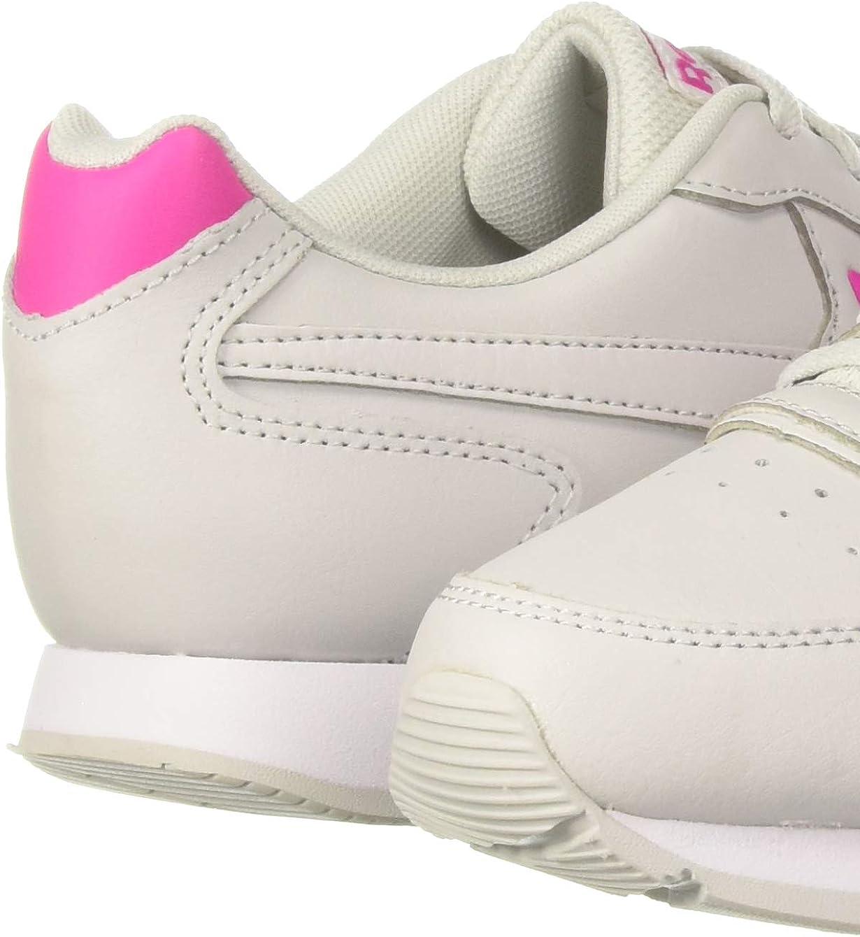 Reebok Royal Glide, Zapatillas de Running para Mujer Porcel Proudp Blanco fh56f