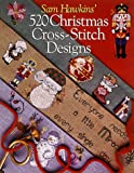 Sam Hawkins' 520 Christmas Cross-Stitch Designs