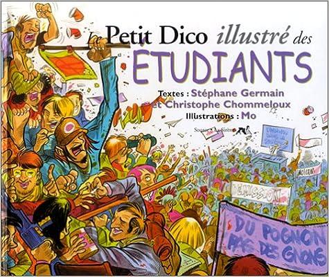 Livre Le petit dico des étudiants pdf