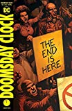 DOOMSDAY CLOCK #1 (OF 12) MAIN COVER (Release Date 11/22/17)