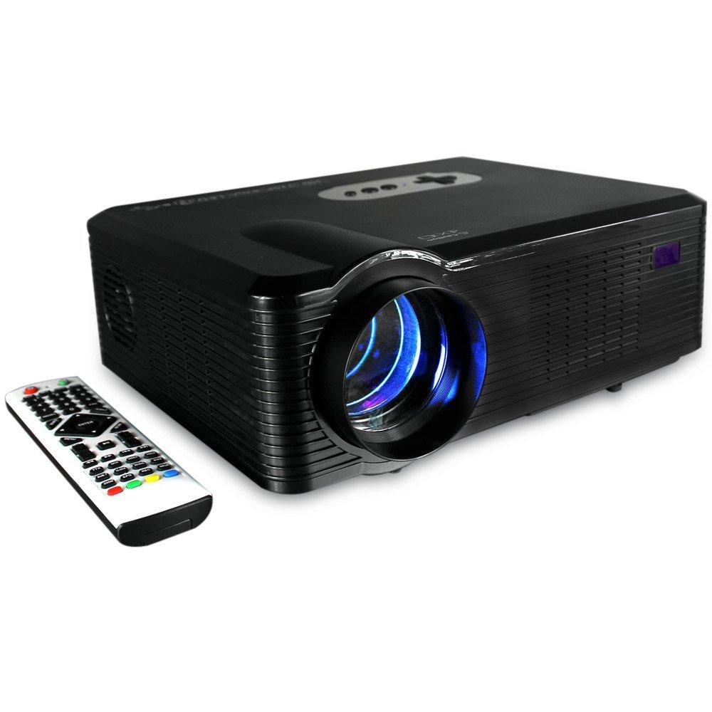 Proyector de vídeo CL720 multifunción 3000 Lumens 1280 x 800 ...