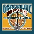 Garcia Live Volume Nine: August 11th, 1974 Keystone Berkeley [2 CD]
