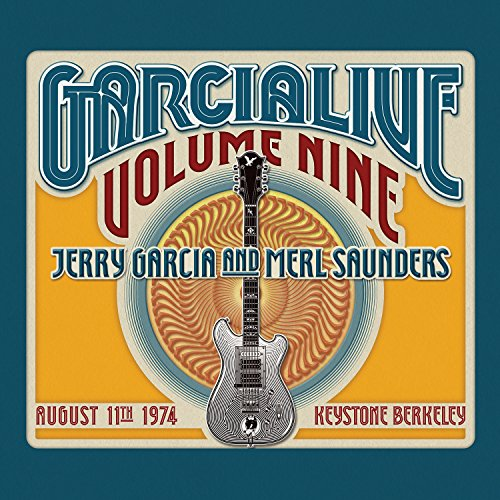 Garcia Live Volume Nine: August 11th,