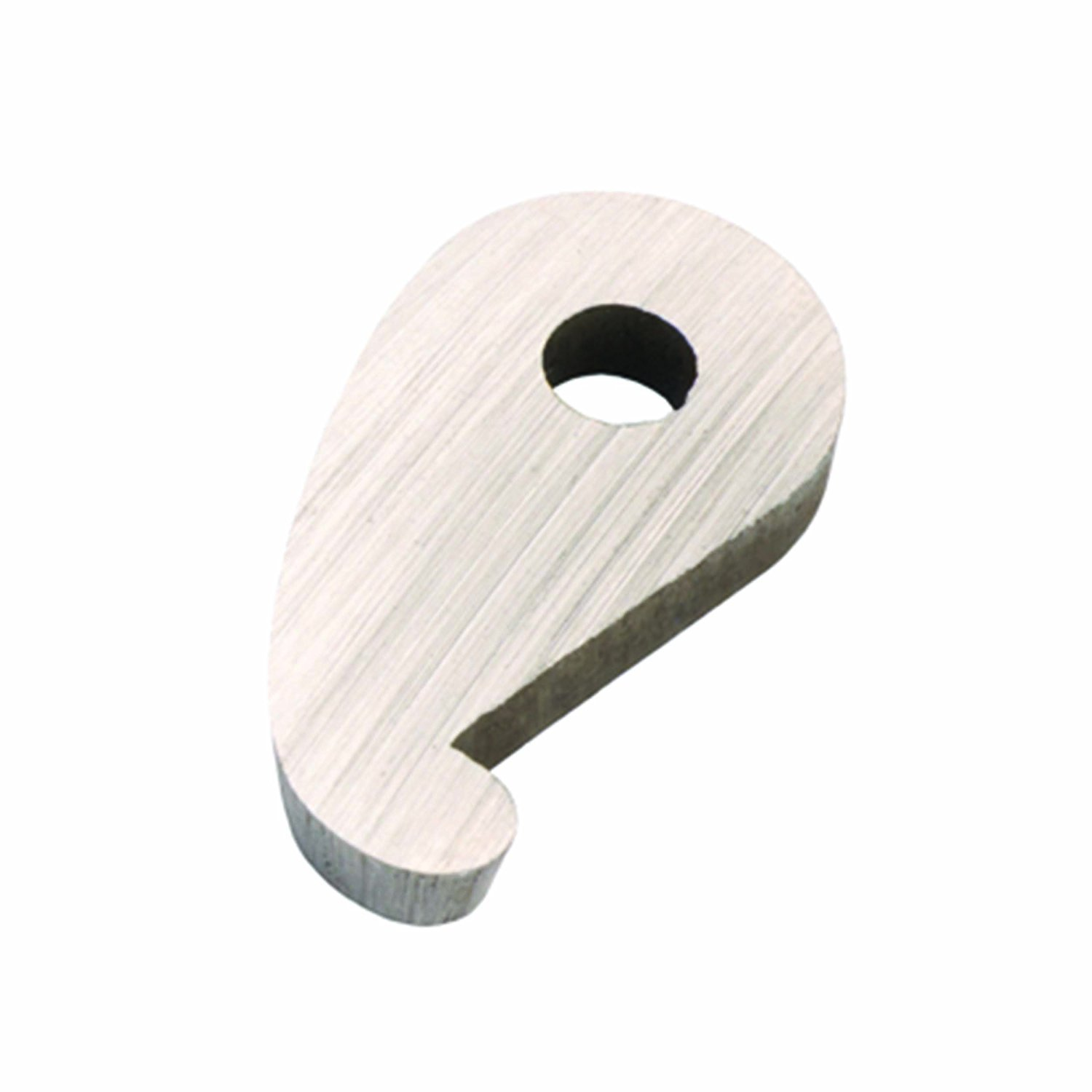 Robert Sorby RSTM-TIP7  Turnmaster High Speed Steel HSS Mushroom Replacement Cutter for Turnmaster