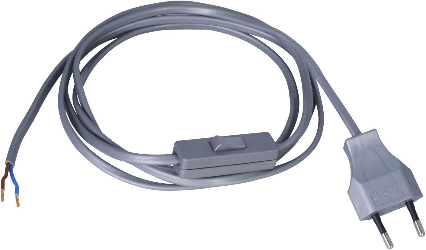 140320097 Euro C/âbles Avec Interrupteur interm/édiaire