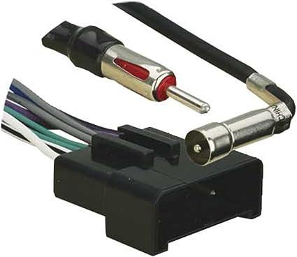 Mercury Sable Wiring Harnes - Wiring Diagram