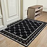 Felpudo alfombrilla para salón, recámara alfombra, 50*80cm