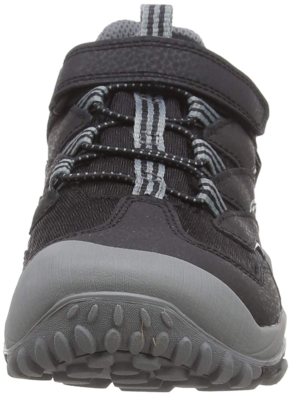 Merrell M-Chameleon 7 Low A//C Waterproof Zapatillas de Senderismo Unisex Ni/ños