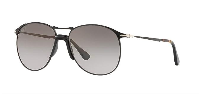 Persol 0PO2649S Gafas de sol, Aviador, Polarizadas, 54 ...