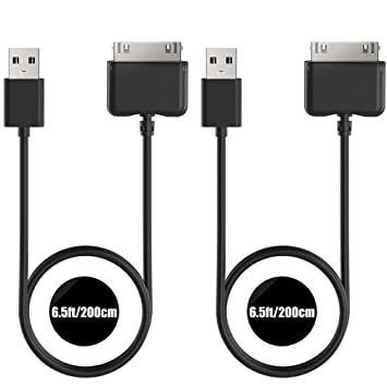 [2-Pack] TUSITA Charger for Barnes & Noble Nook HD 7
