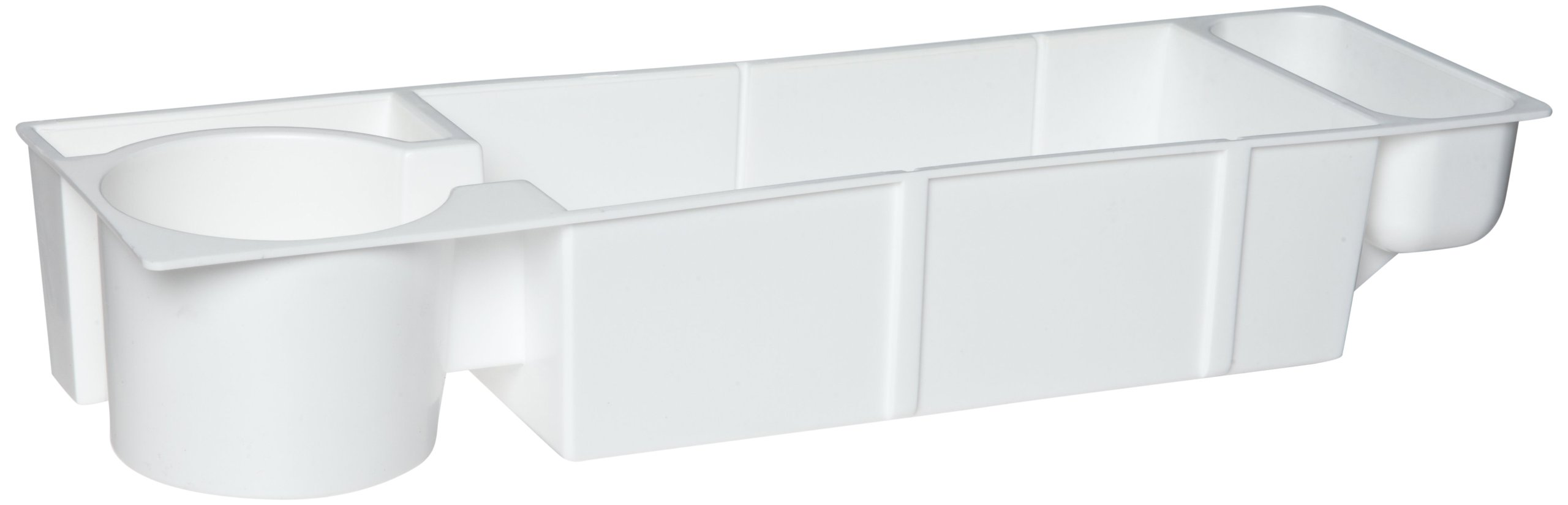 Ableware 703190001 Walker Basket Replacement Tray