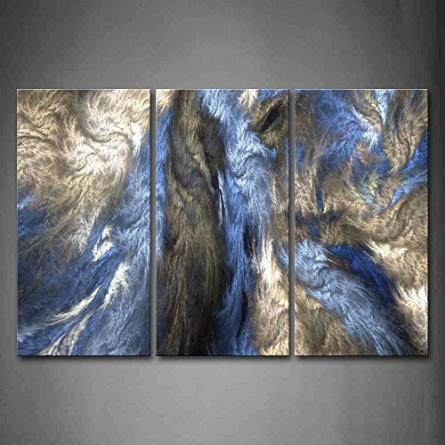 First Wall Art Abstract Decoration