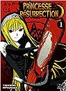 Princesse Résurrection, tome 1 par Mitsunaga