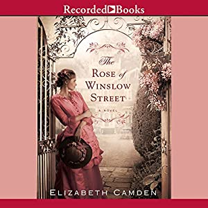 The Rose of Winslow Street Audiobook