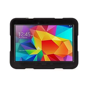 Griffin Survivor - Carcasa para Samsung Galaxy Tab 4 de 10.1
