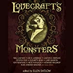 Lovecraft's Monsters | Neil Gaiman,Ellen Datlow (Editor)