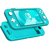MoKo Case for Nintendo Switch Lite, Silicone...