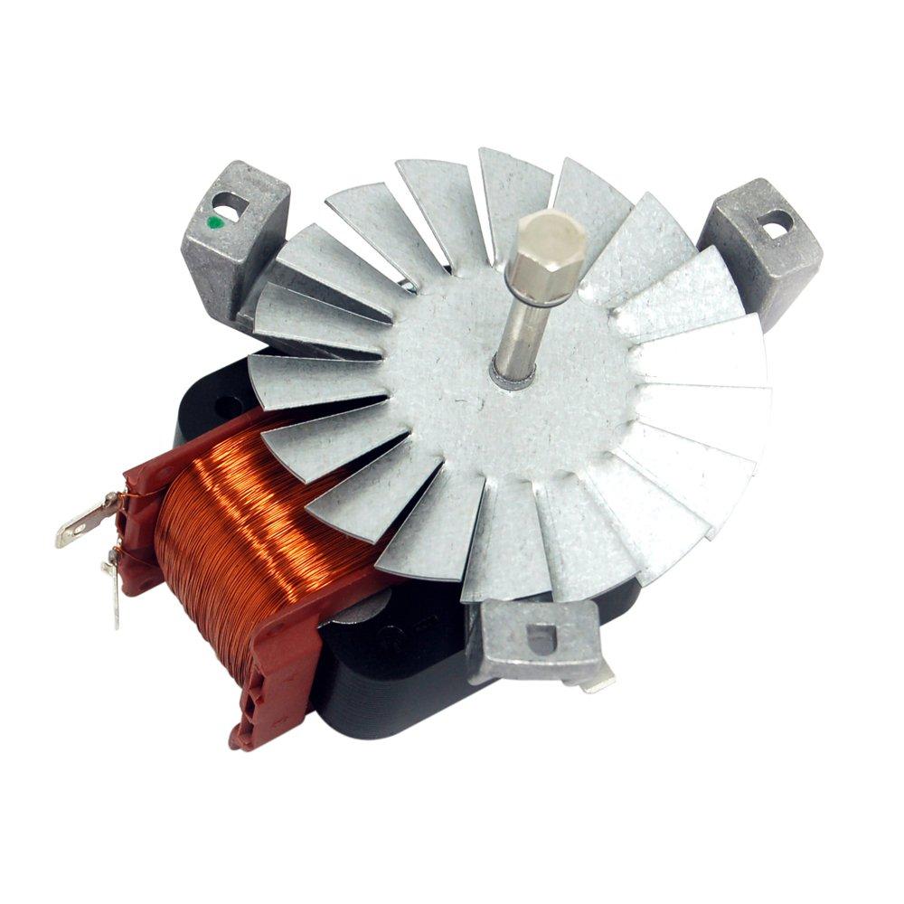 CDA Oven Fan Motor & Blade