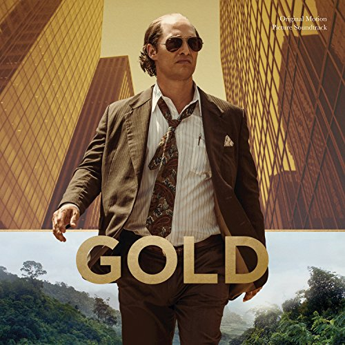 Gold (Original Motion Picture ...