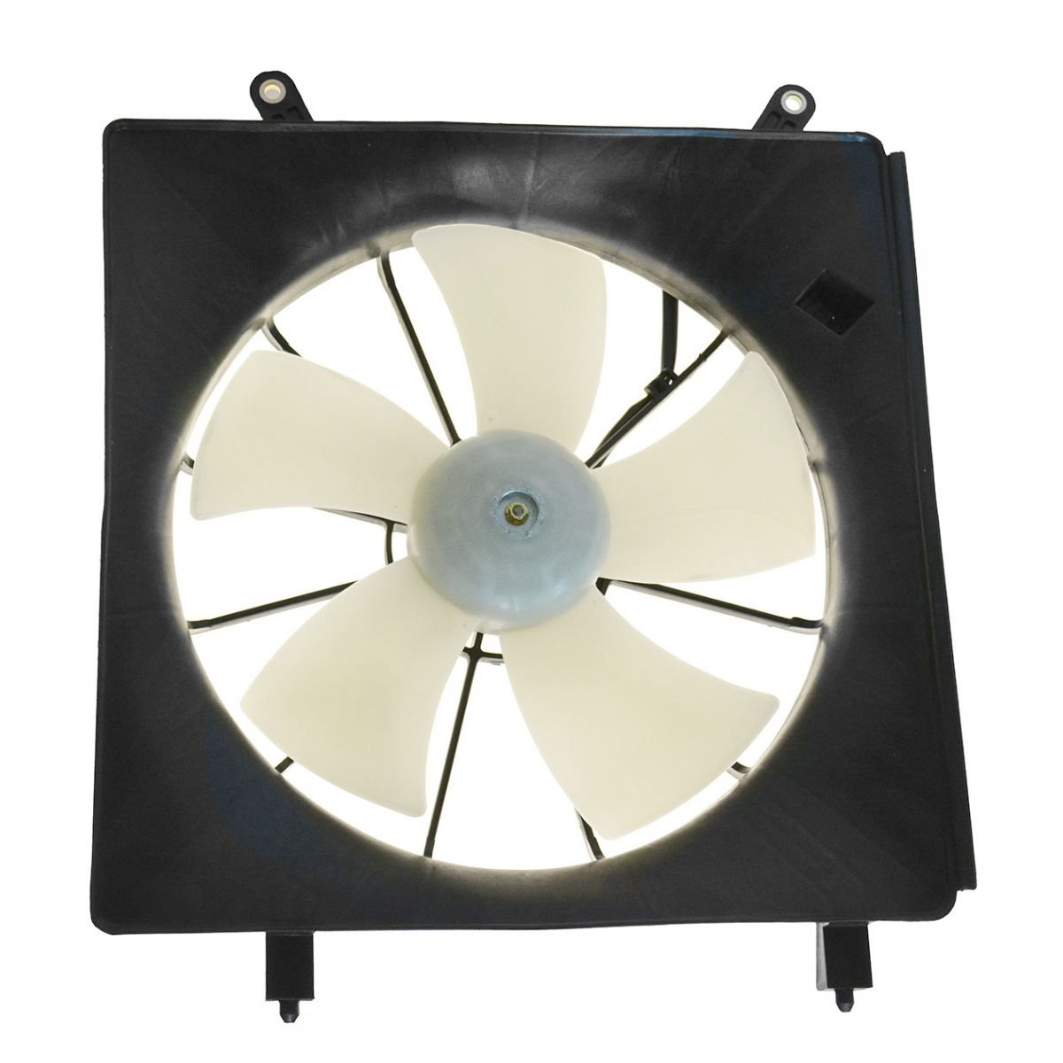 Radiator Cooling Fan Motor & Shroud 19015-PZD-A01 for Honda Element CR-V AM Autoparts