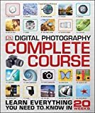 Build your photography skills step-by-step with an independent photography course that guides you through every aspect of digital photography. Packed with advice and stunning images, this guide will help you master your photography and...