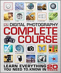 digital photography complete course david taylor amazoncom books