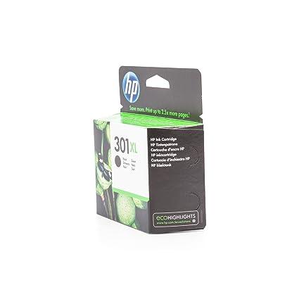 Hewlett-Packard - Cartucho de tinta original, 480 páginas, 8 ...