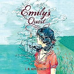 Emily's Quest