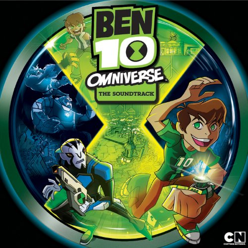 ben 10 omniverse quotthe soundtrackquot by rod abernethy on