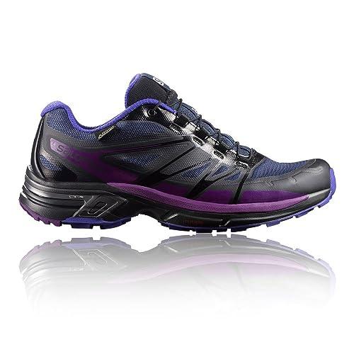 Salomon L39060900, Zapatillas de Trail Running para Mujer: Amazon.es: Zapatos y complementos
