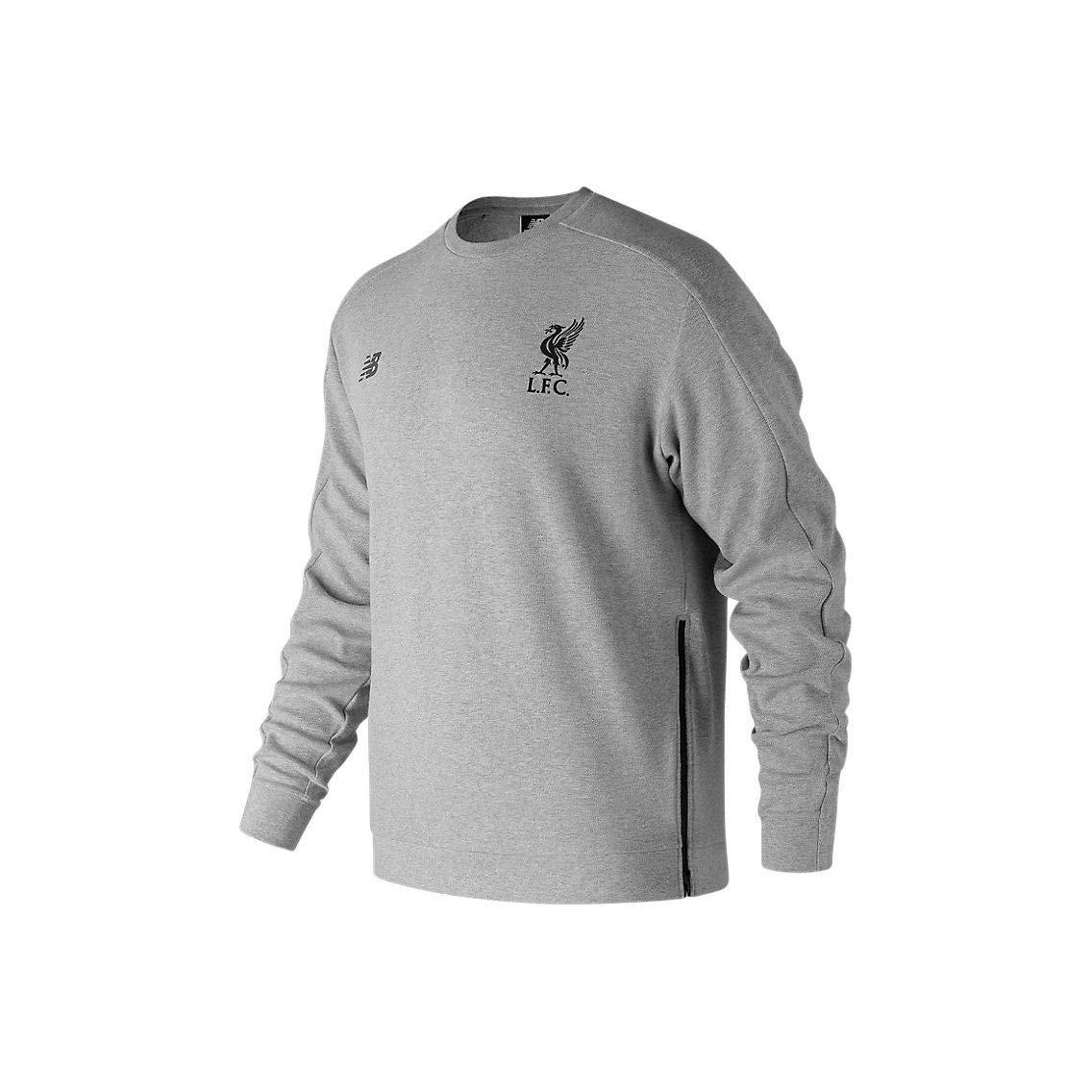 New Balance FC Liverpool 247 Sport Striker Sweatshirt Herren