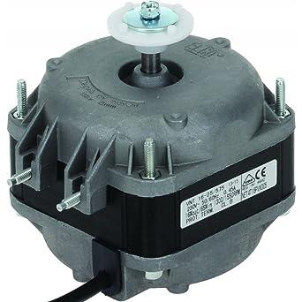 Elco NET4T16PVN005 - Motor de ventilador (240 V): Amazon.es ...
