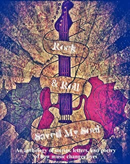 Rock & Roll Saved My Soul by [Rock and Roll Saved My Soul]