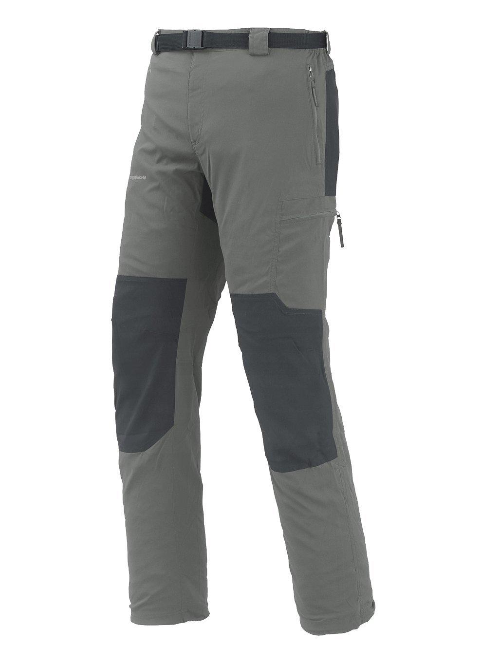 Hombre Trangoworld Zayo Fi Pantalones Largos