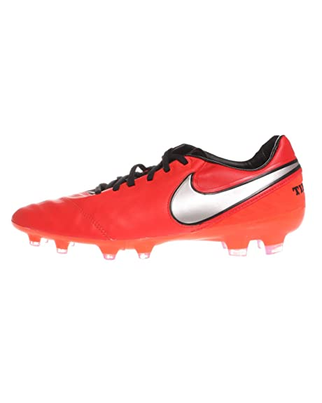 huge discount b65df 66c06 Nike Tiempo Legacy II FG, Men s Football Boots