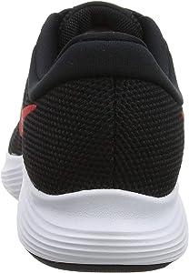 Nike Revolution 4, Zapatillas de Running para Hombre, Multicolor ...