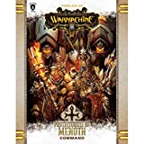 Privateer Press Forces of Warmachine: Protectorate of Menoth Command SC (Book) Miniature Game Model
