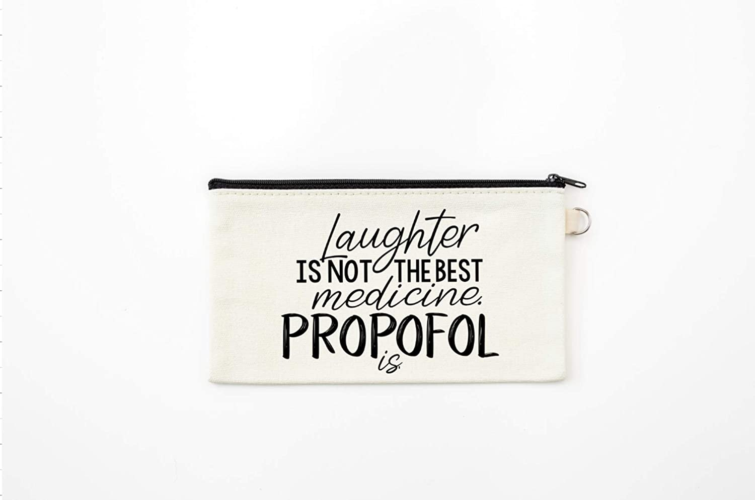 Funny Pen Bag Tote Gift for Nurses and Pharmacists