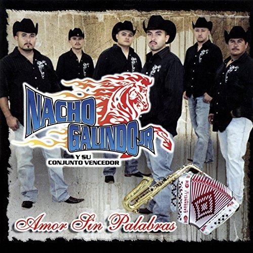 Sin Palabras: Nacho Galindo Jr. y Su Conjunto Vencedor: MP3 Downloads