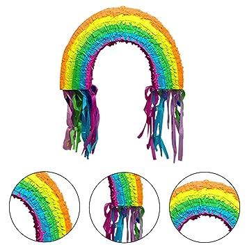 Artículos de la fiesta de cumpleaños de la piñata del arco ...