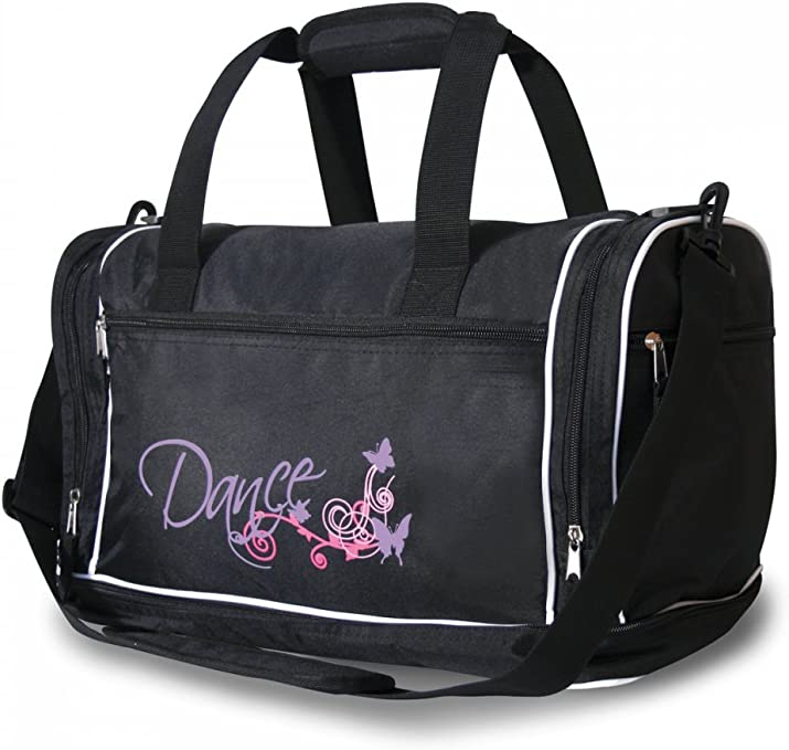 Roch Valley FUNKYB Dance Bag Black