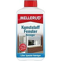 Mellerud 2001001544 Produit de nettoyage pour cadres de fenêtre en plastique 1 l
