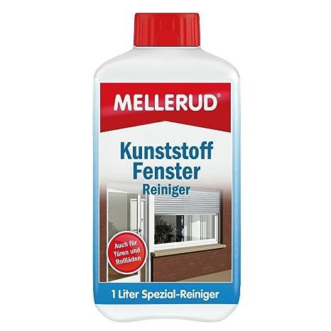 Beliebt MELLERUD Kunststoff Fenster Reiniger 1,0 L, 2001001544: Amazon.de VJ26