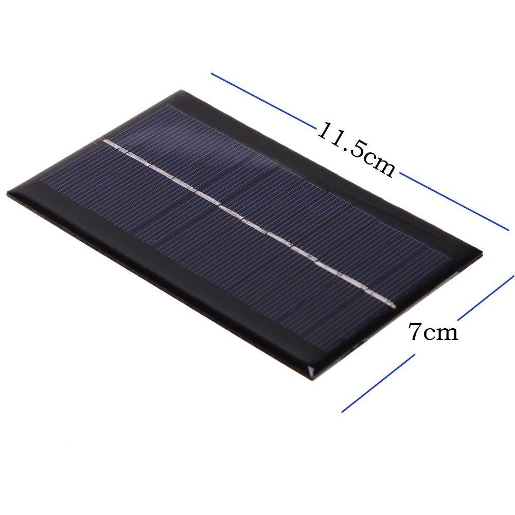 panneau solaire 3 volts